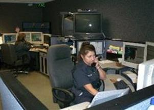 A dispatcher
