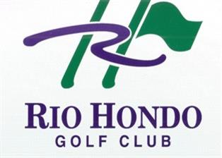 Rio Hondo Golf Club logo