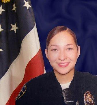 Officer Susana Powell