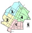 Council District Map